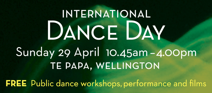 International Dance Day Wellington 2018