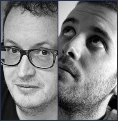 Robert Muchamore & Baptiste Payen