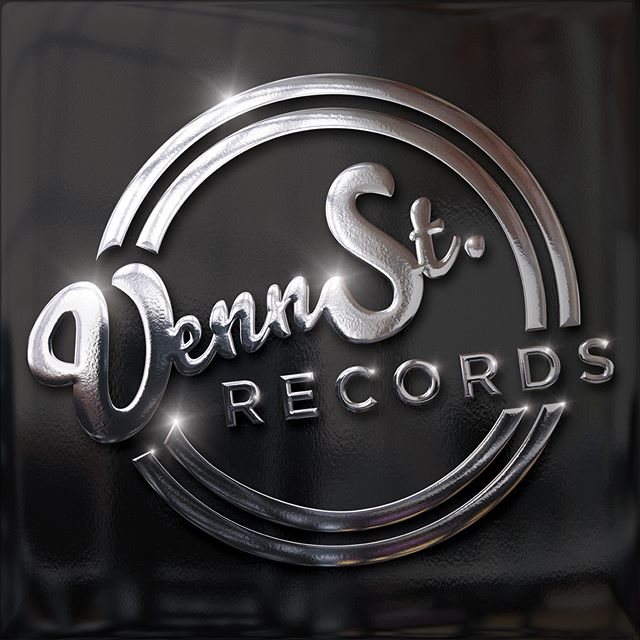 Shiny Shiny Venn Street Records