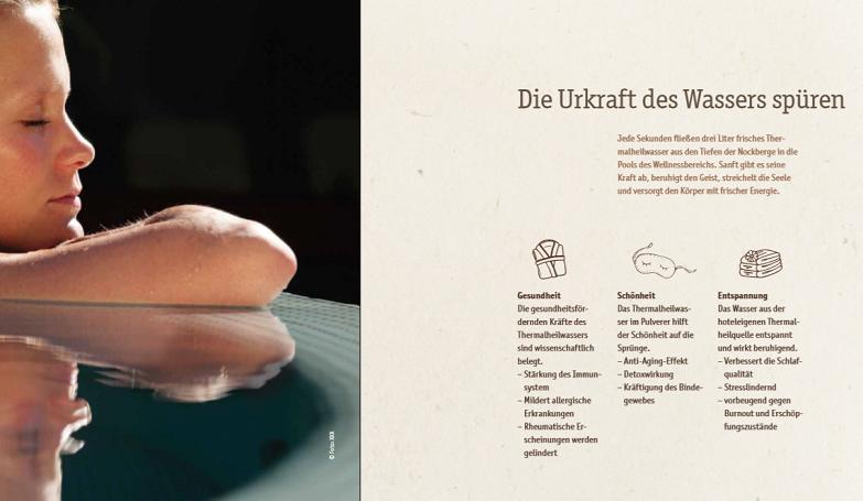NACHHER - Neu gestaltete Imagebroschüre