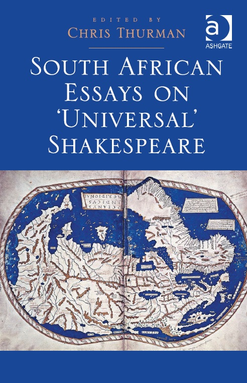 South African Essays on Universal Shakespeare cover.jpg