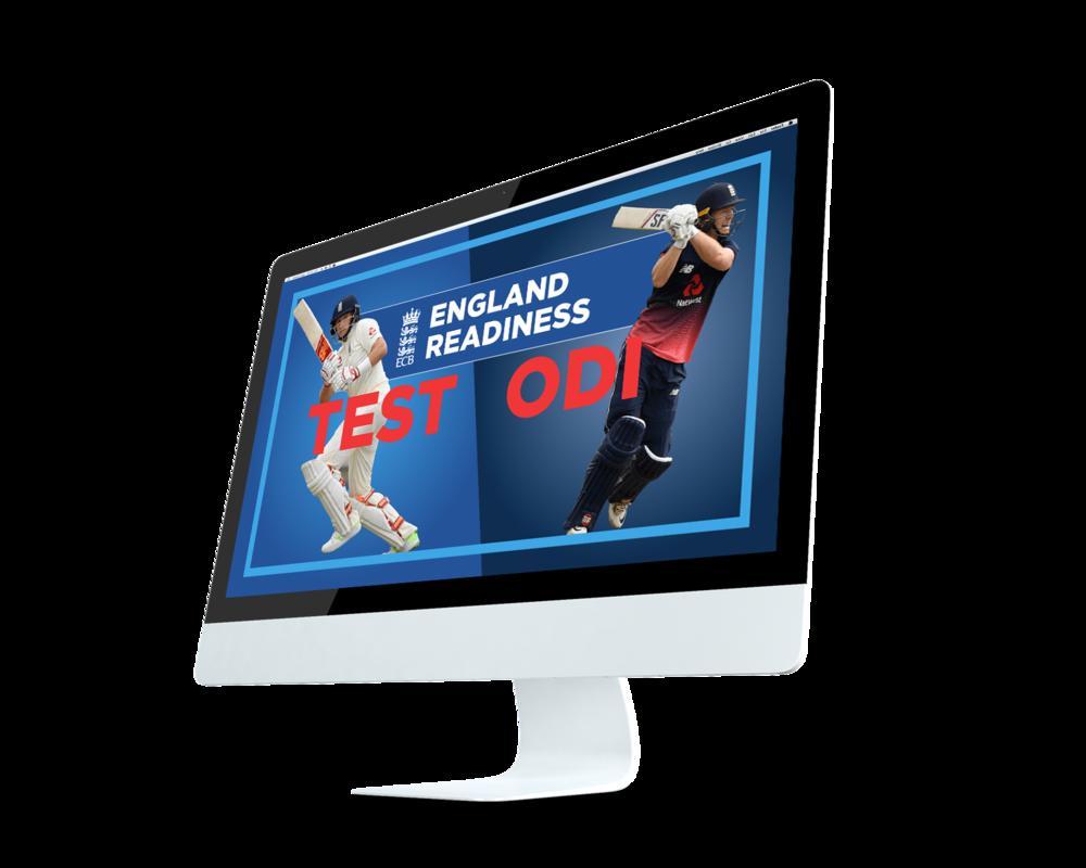 Englands & Wales Cricket Board -