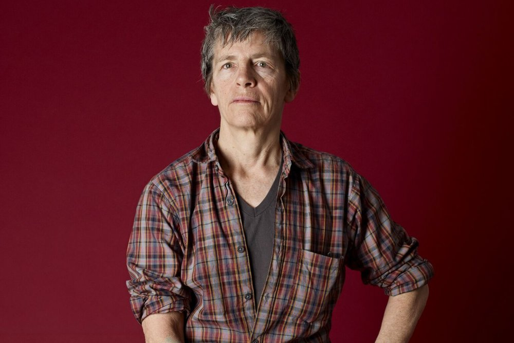 Eileen Myles: On Building a Career and the Current State of Poetryfor LAMBDA LITERARY -