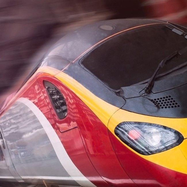 Virgin Trains - Book a train ticket home on any device, at any time