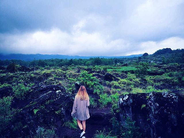 💦#northbali#indonesia#balinature#danaubatur#bali#travellers#hikebali
