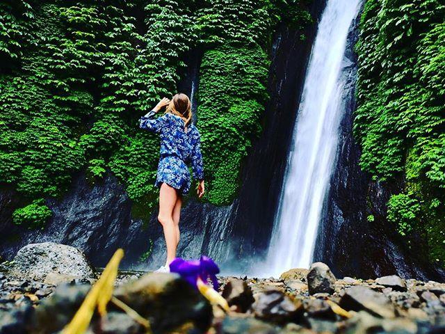💦#waterfall#bali#northbali#munduk#mundukwaterfall#indonesia#island#travelingbali#balinature