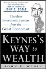 """A true gem—fascinating, carefully researched, snappy, and eminently readable."" —John C. Bogle"
