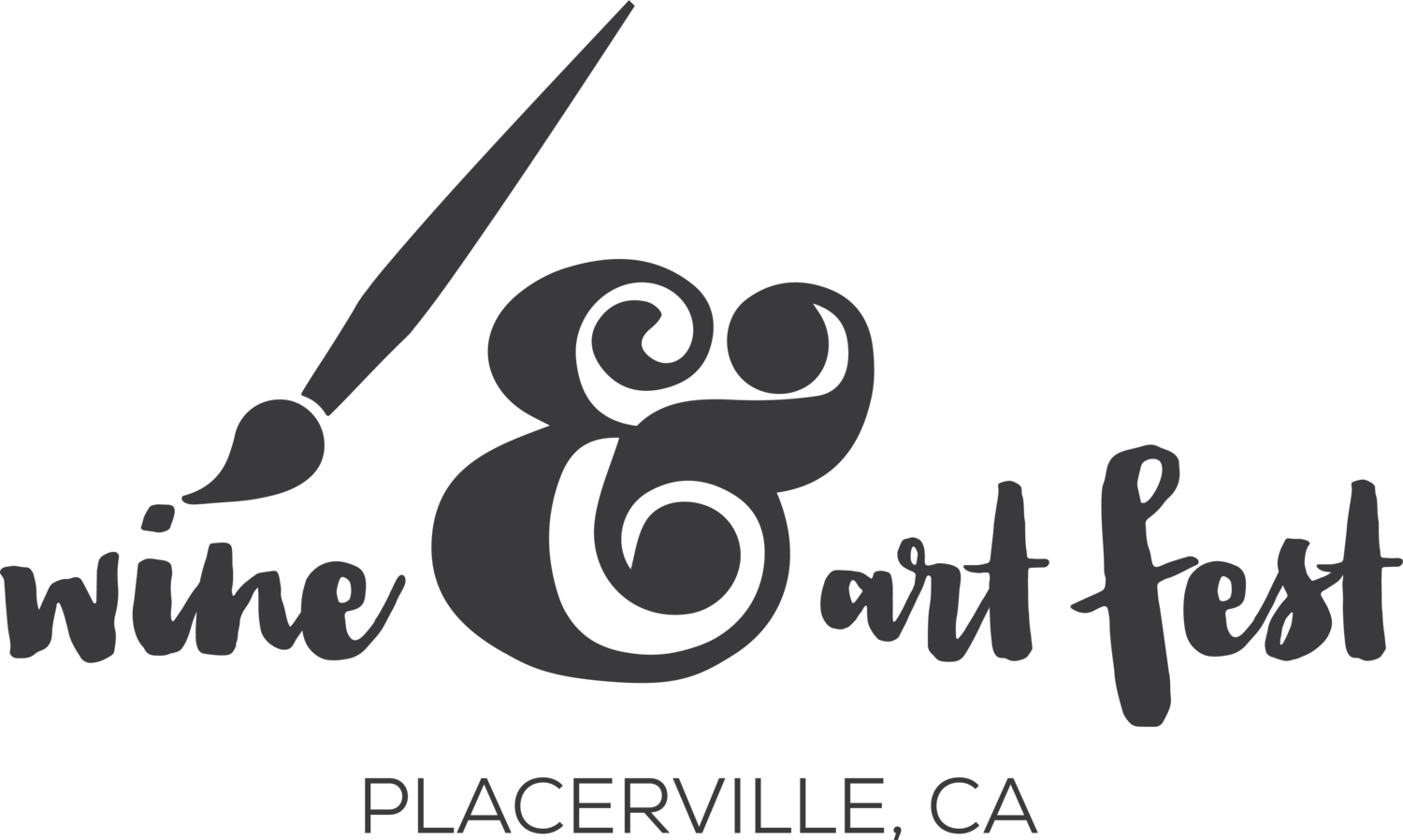 Placerville Wine and Art Fest
