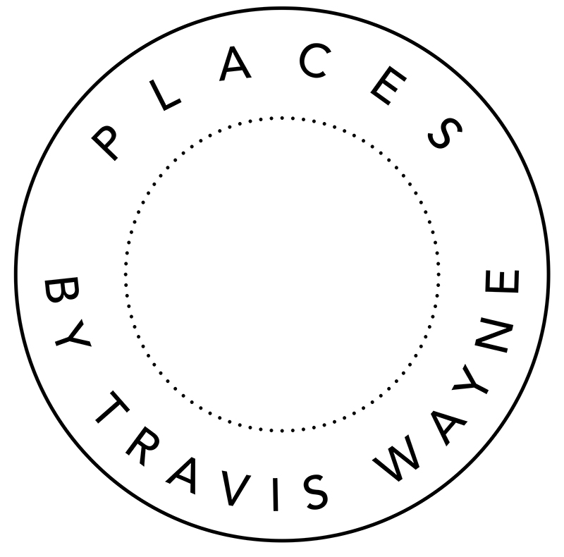 Places by Travis Wayne