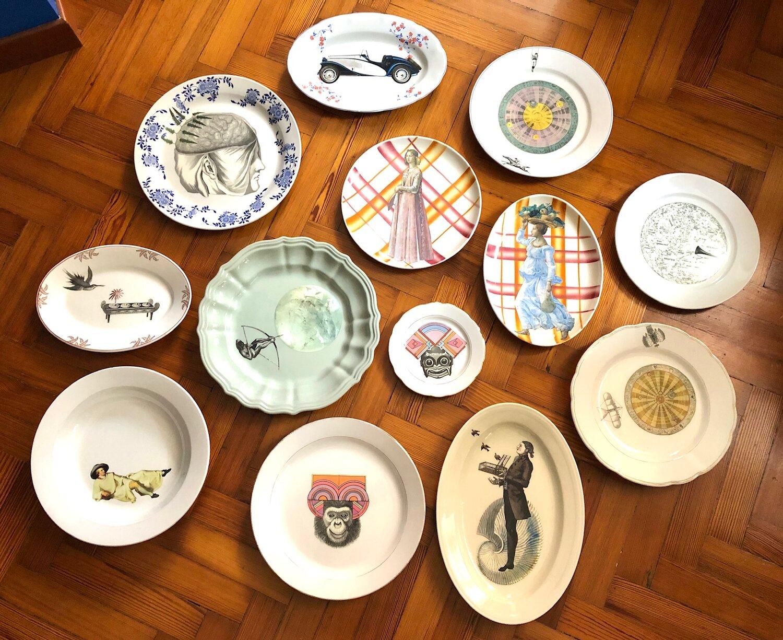 Come Appendere Piatti In Ceramica consigli di interior design & decoration, news ed eventi