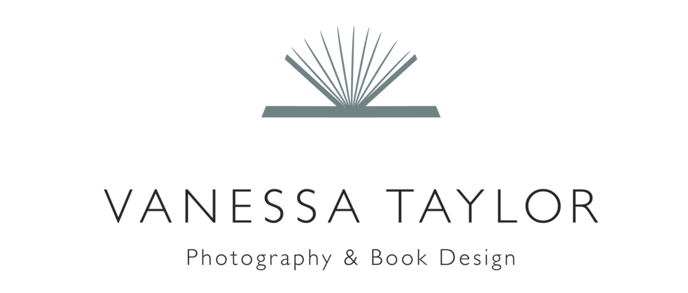VANESSA TAYLOR PHOTOGRAPHY & BOOK DESIGN