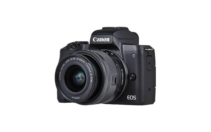 Canon M50 - ...vorgestellt in Episode 2