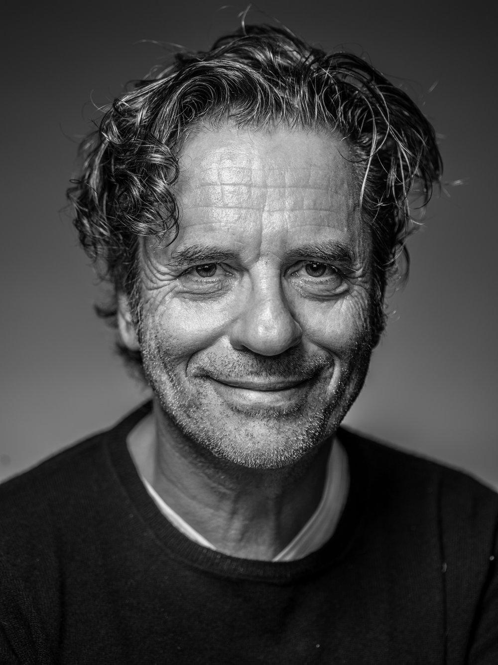Alberto Venzago - Schweizer Starfotograf, zu Gast in Episode 2