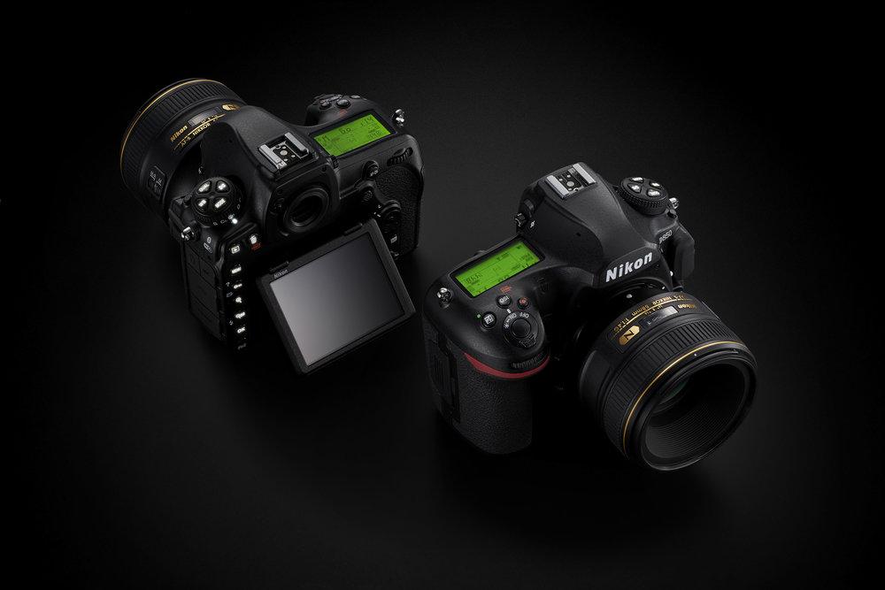 Nikon D850 - ...vorgestellt in Episode 3
