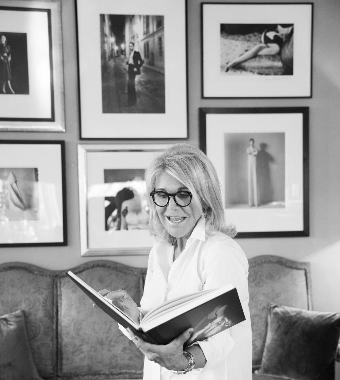 Susanne von Meiss - Fotokunst-Sammlerin