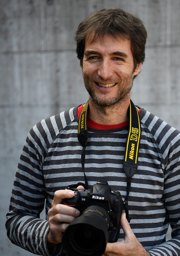 Rainer Eder - Action- / Extremsportfotografie, zu Gast in Episode 4