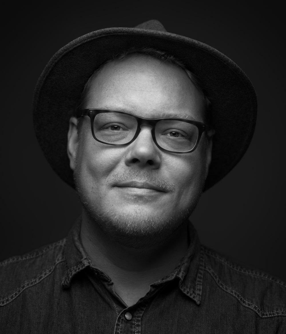 Jens Krauer - Street-Fotograf, zu Gast in Episode 1