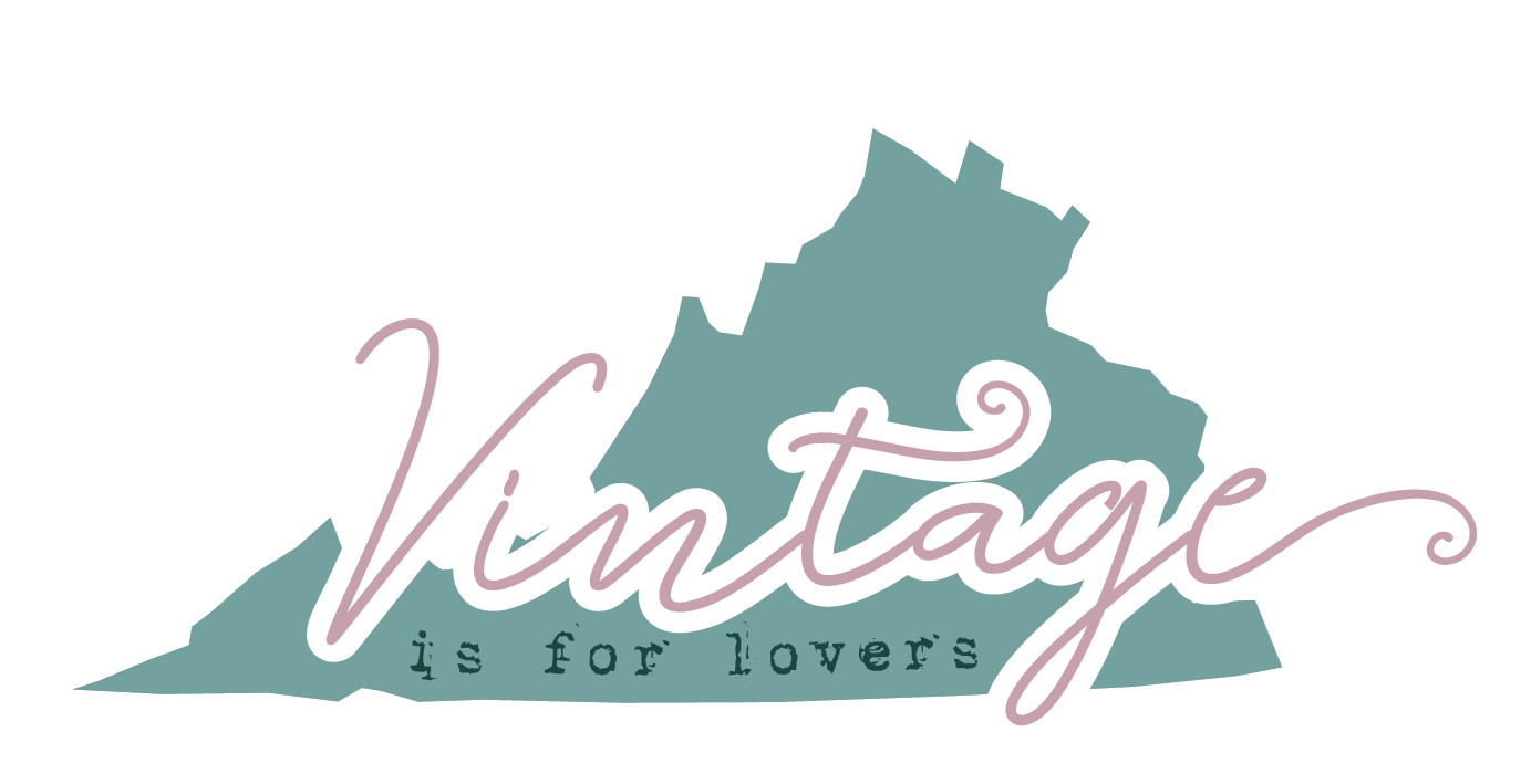 Vintage is for Lovers