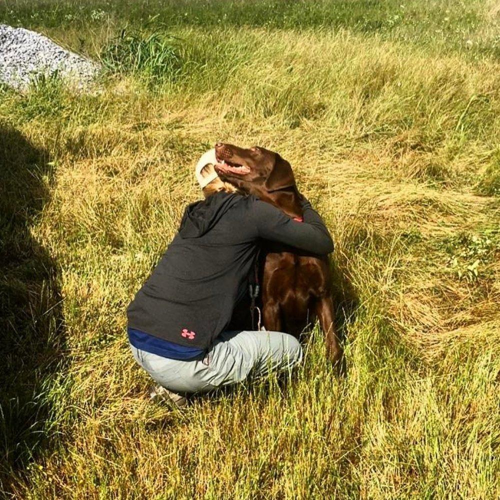 Haley Dog Hug.jpg