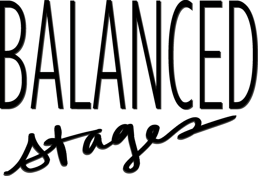 Balanced Stages