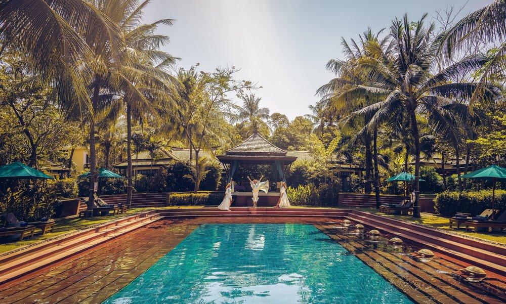 Melati Resort - Ko Samui