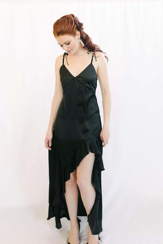 a063873b94 For Love  amp  Lemons Lady Luck Maxi Dress