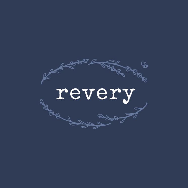 revery - Logo & Branding