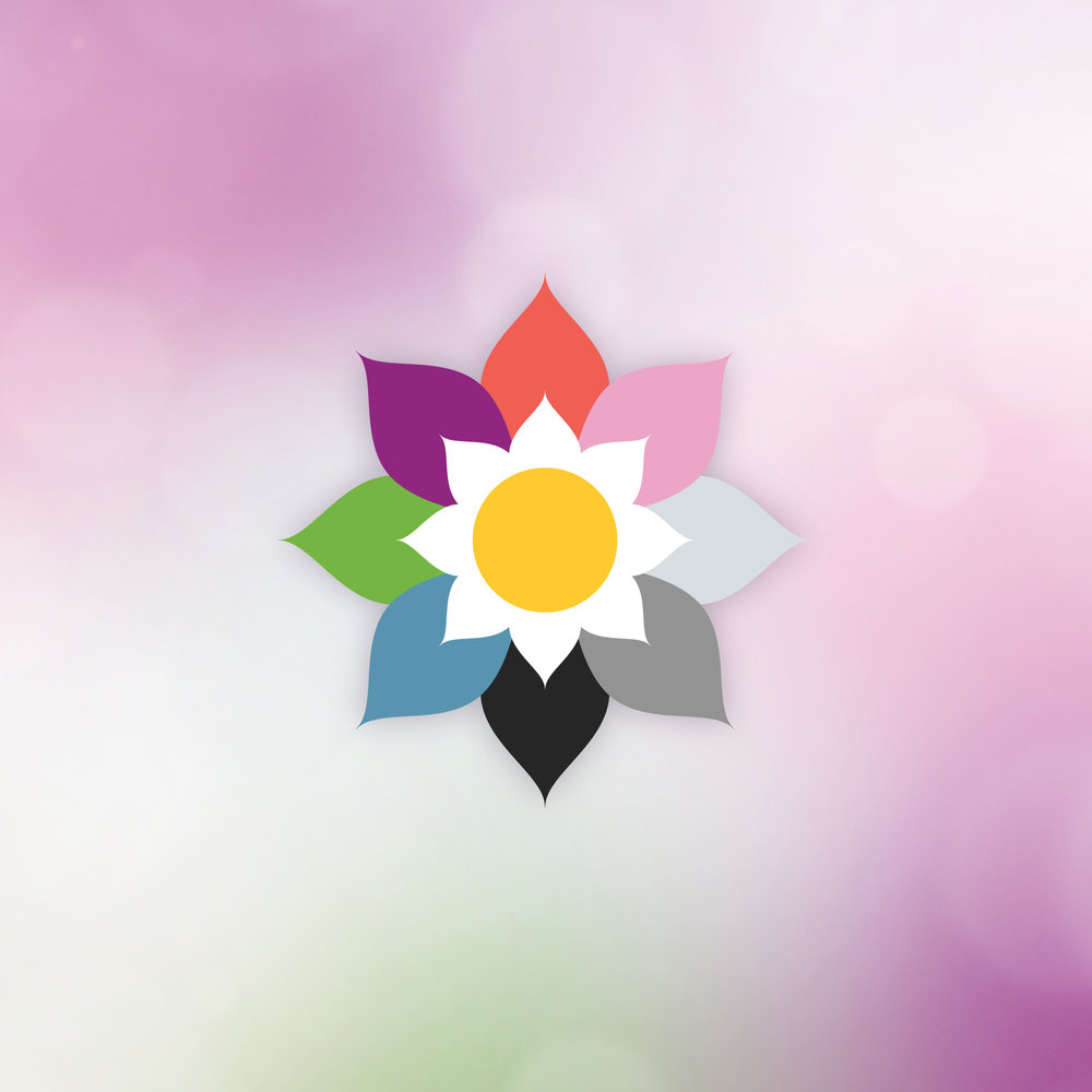 virtual space clearing - Logo, Branding & Marketing Graphics