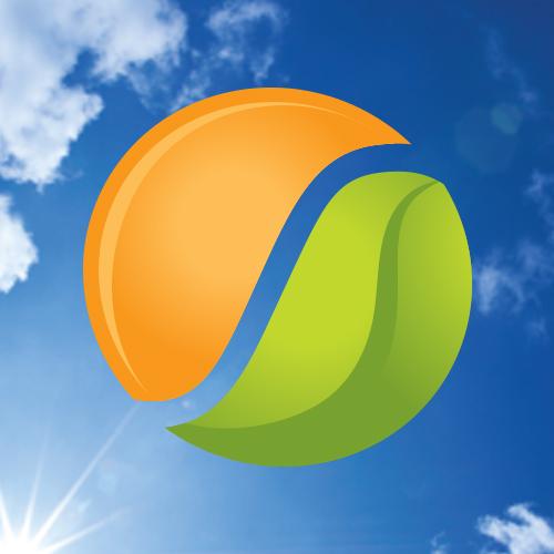 solarflow energy - Logo, Branding & Website Design