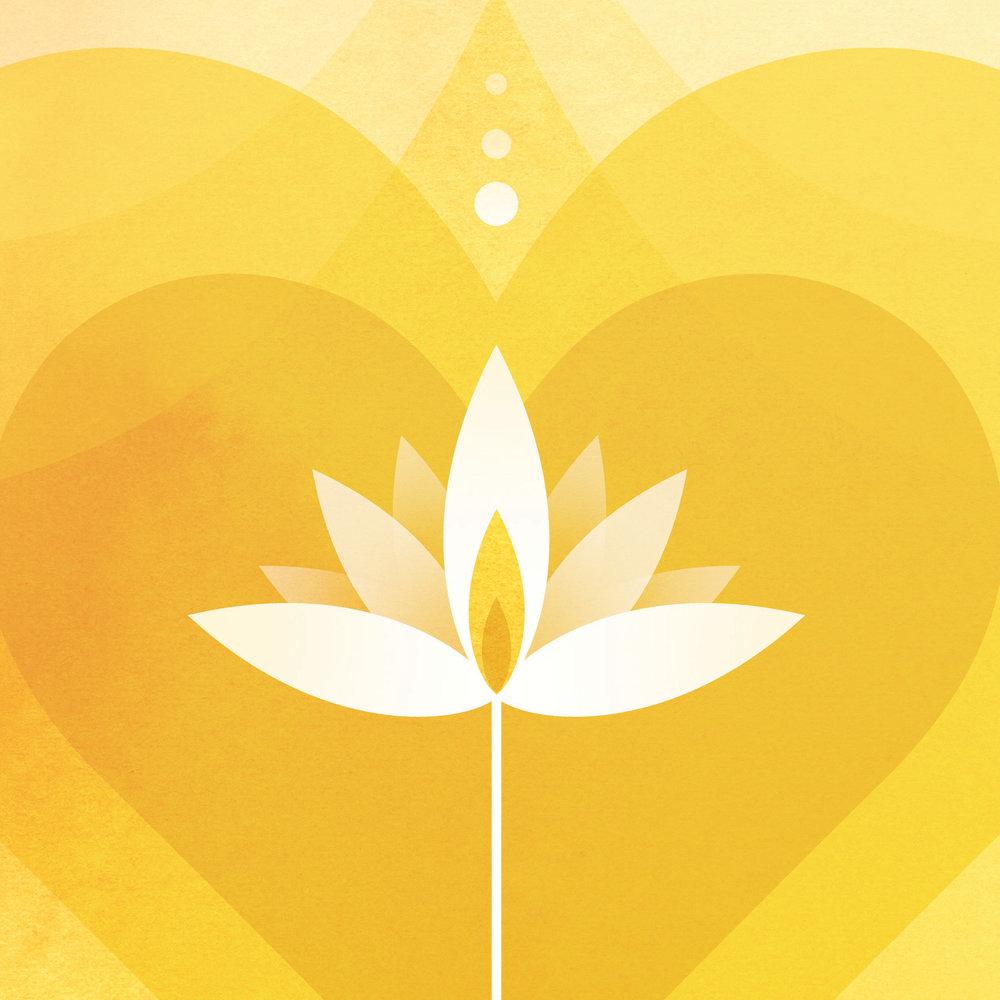 oracle wisdom - Meditation Card Deck