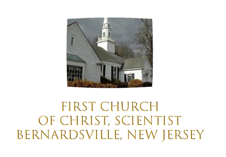 First Church Bernardsville, NJ