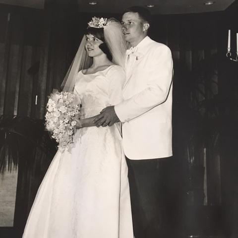 Linda & Rich