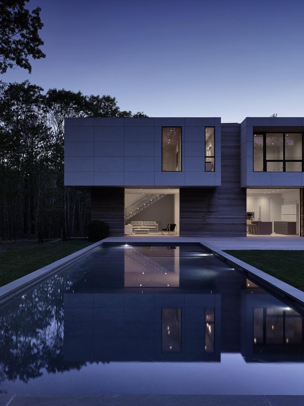 Stack House | Southampton, NY