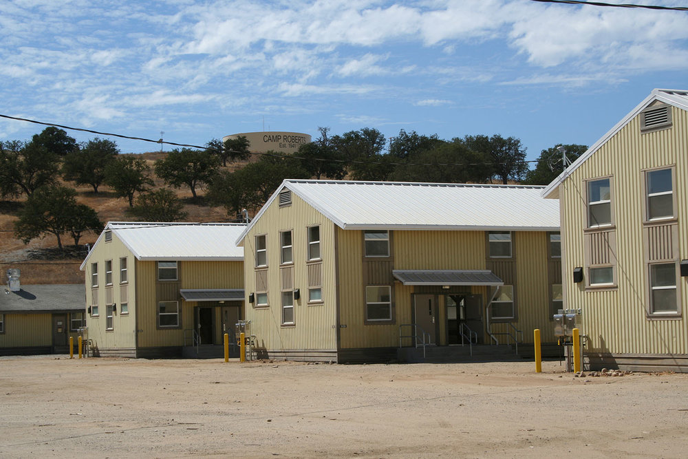 Camp Roberts Barracks Exterior.jpg