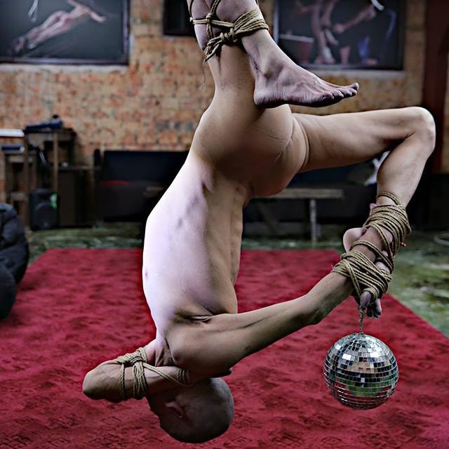 Vlada Vedmovskaya - Moscow, RussiaWorkshopsPerformance // Artistic WorkPhotographyemail // fetlife // instagram // facebook // vk // vimeoMoscow Knotropework and photo: Vlada Vedmovskayamodelling: Alex Falco
