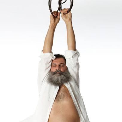Alberto NoShibari - Barcelona, SpainWorkshops // Tuition // SessionsPerformance // Artistic WorkLecturesemail // website // fetlife // insta // facebookNoShibari Labmodelling: Alberto NoShibari