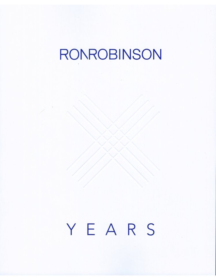 b1aaf10cd80f Ron Robinson celebrates 40th Anniversary (click here) — John Russel ...