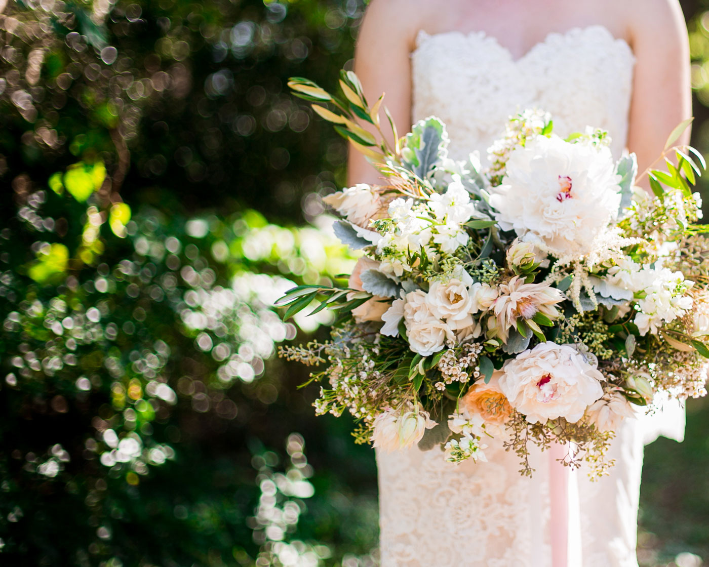 Durham Bridal Shop Wedding Florist Tre Bella