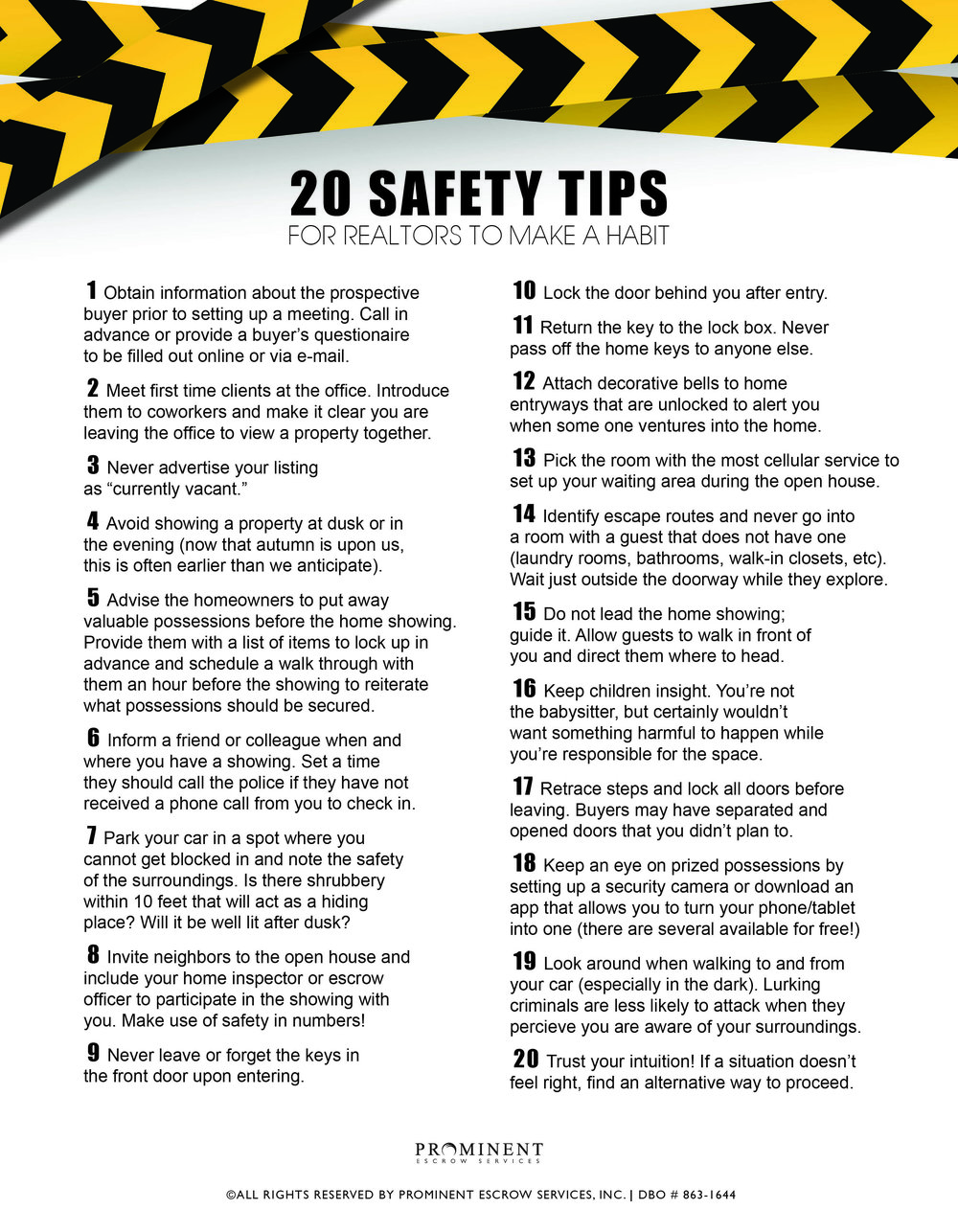 10-14-15 20-Safety-Tips-for-Realtors-to-Make-Habit_-Prominent-Escrow.jpg