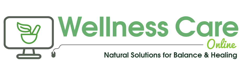 Wellness Care Online | Natural Healing Solutions