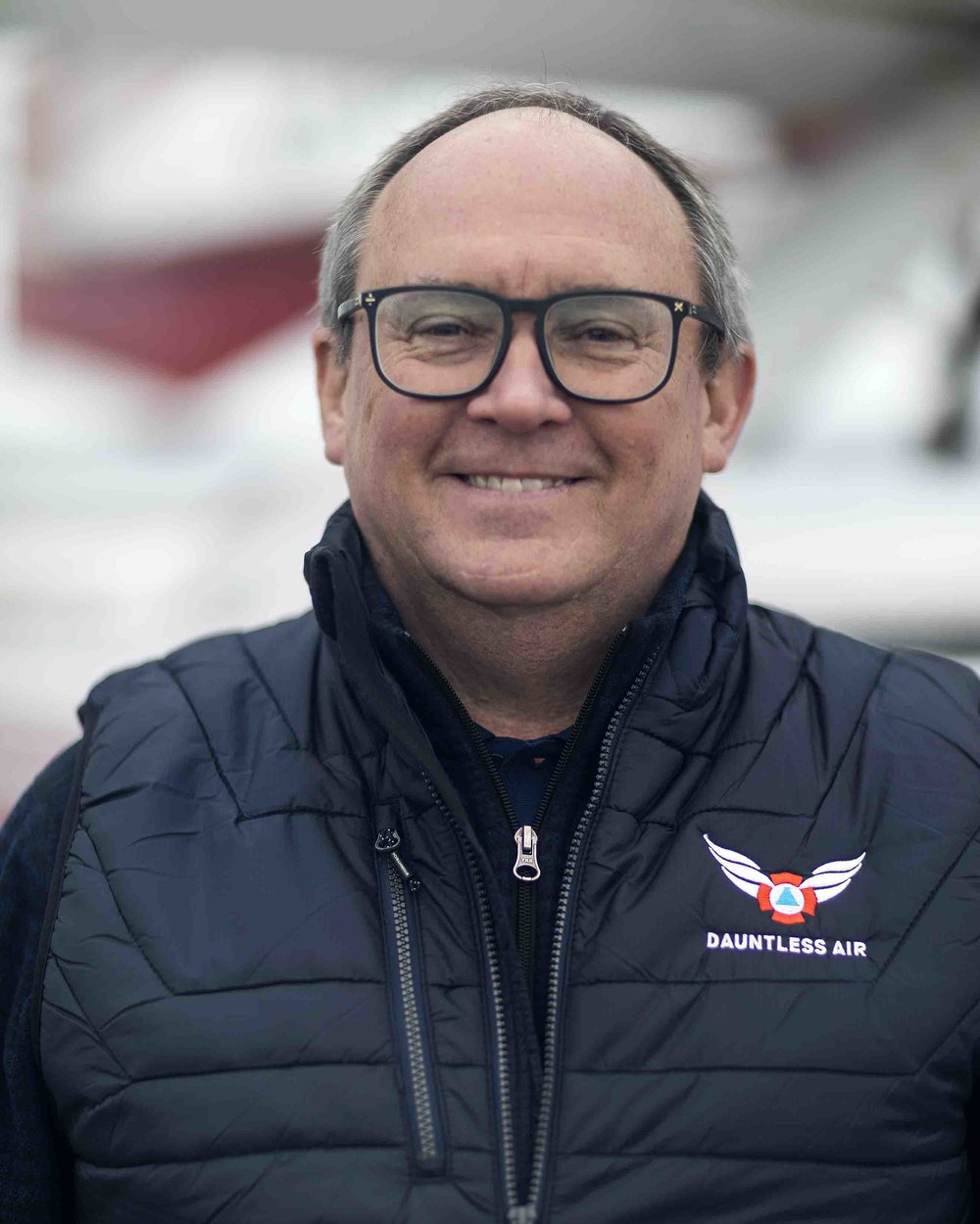 Jamie SargentBusiness Development Advisor  - Jamie is responsible for driving Dauntless Air's consistent and rapid growth across the US. He brings invaluable knowledge and perspective to the Dauntless team, which he accumulated over the course of his 35-year career in aviation and wildfire management. Prior to Dauntless, Jamie developed and oversaw the strategic and operational direction of the Ontario Ministry of Natural Resources' Aviation Services Program, developed and implemented amphibious water scooper air tanker modernization plans, and held a senior advisory role with the Fire Boss program at Wipaire/Fire Boss LLC.