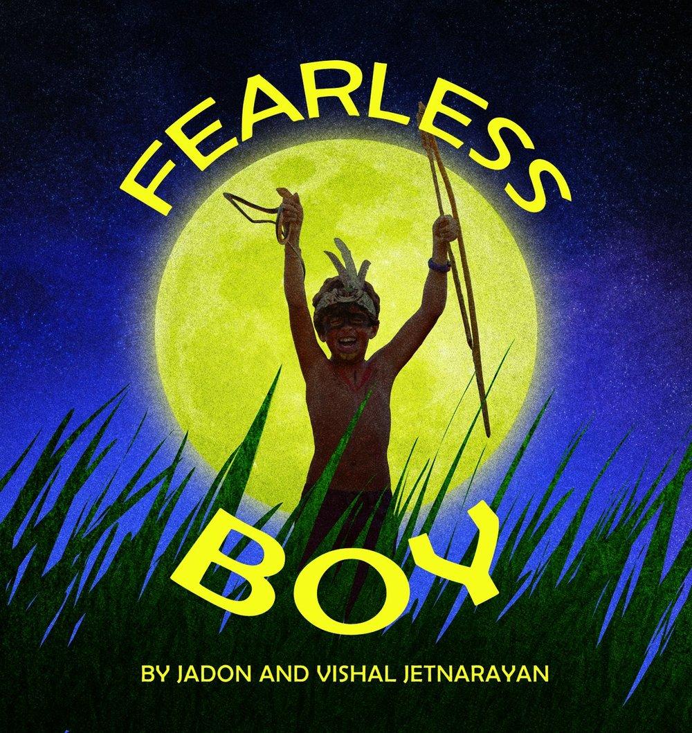 Fearless Boy