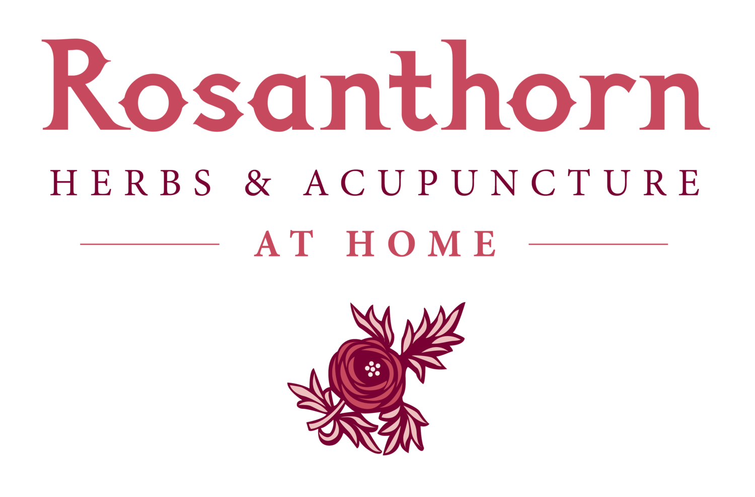 Rosanthorn Herbs & Acupuncture at Home