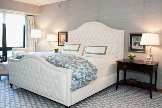Designing a Monochromatic Master Bedroom
