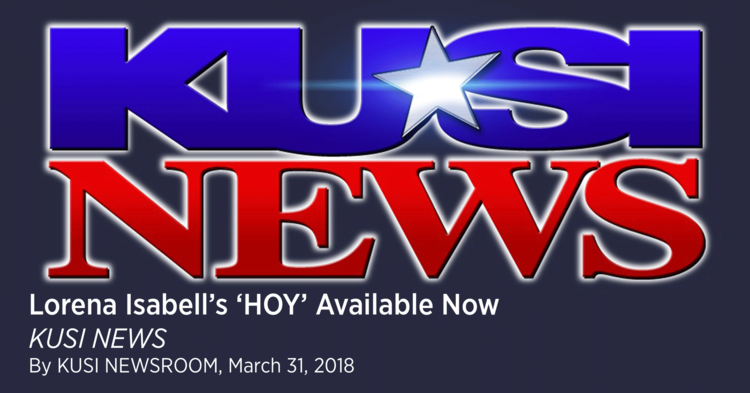 KUSI NEWS INTERVIEW - KUSI NEWS San Diego TV spot and article. Click for more.