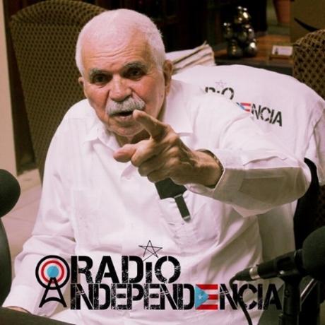 Don Rafael Cancel Miranda apoya a Radio Independencia. Hazlo tú también.