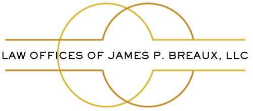 James P Breaux - Attorney at Law