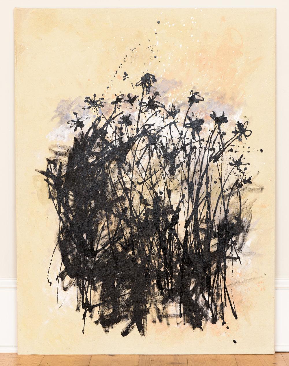 Toxic Flowers 2, 2006
