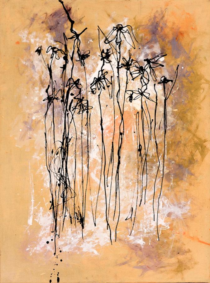Toxic Flowers 1
