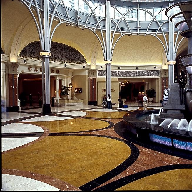 Niagara Casino Main Lobby Floor.jpg